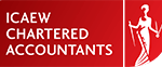ICAEW Chartered Accountant Logo