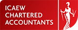 Institute of Chartered Accountants in England and Wales Logo
